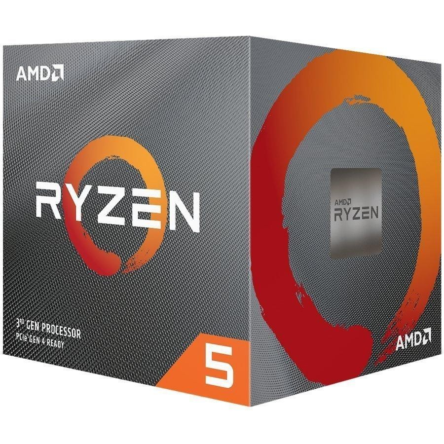 AMD Ryzen 5 4650G AM4