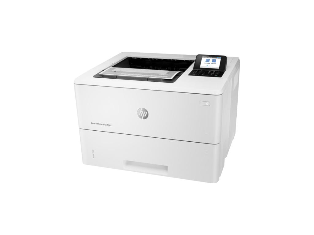 HP LaserJet M507dn Printer