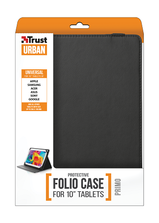 Primo Folio Case with Stand