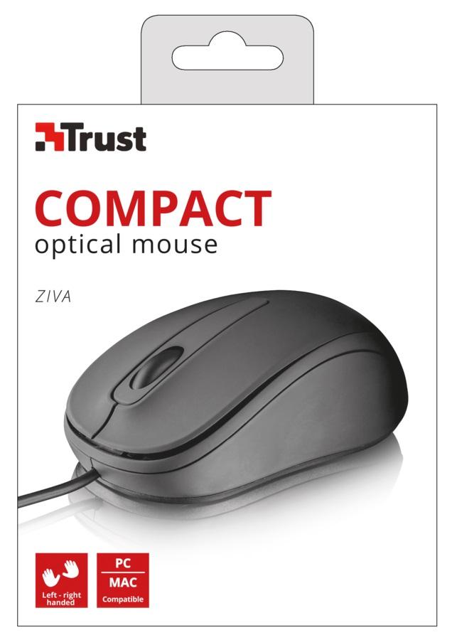 Ziva Optical Compact Mouse
