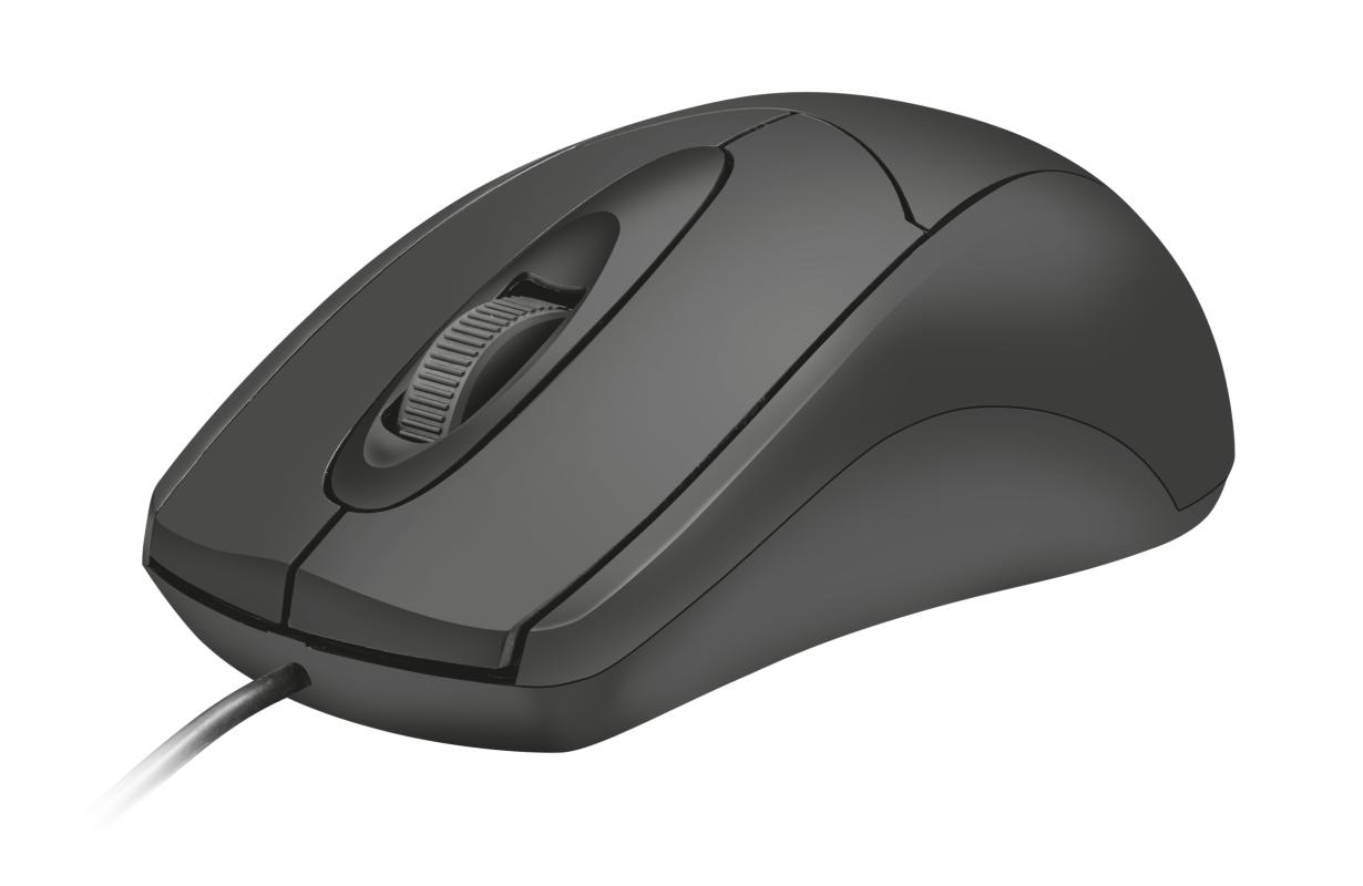 Ziva Optical Mouse