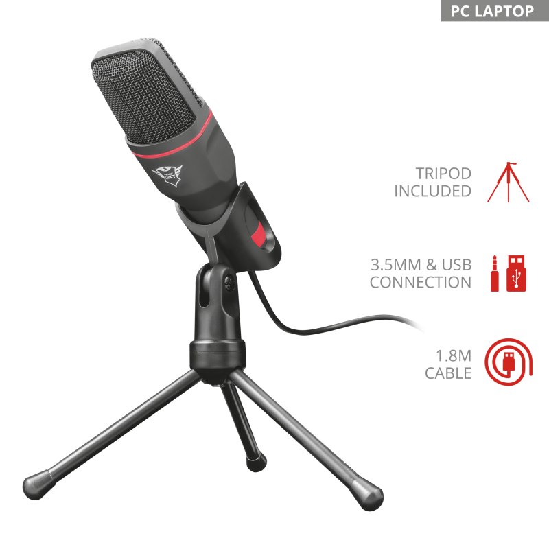 GXT 212 Mico USB Microphone