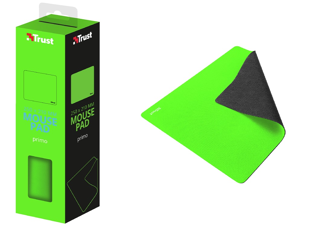 Primo Mouse pad - summer green