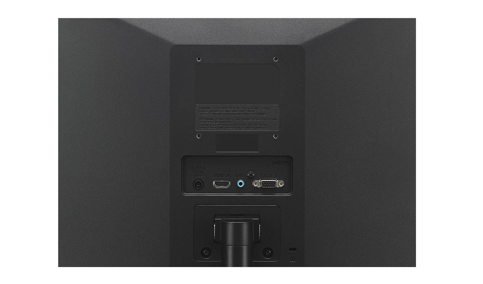 "LG monitor 21,5"" IPS  22MK430H"