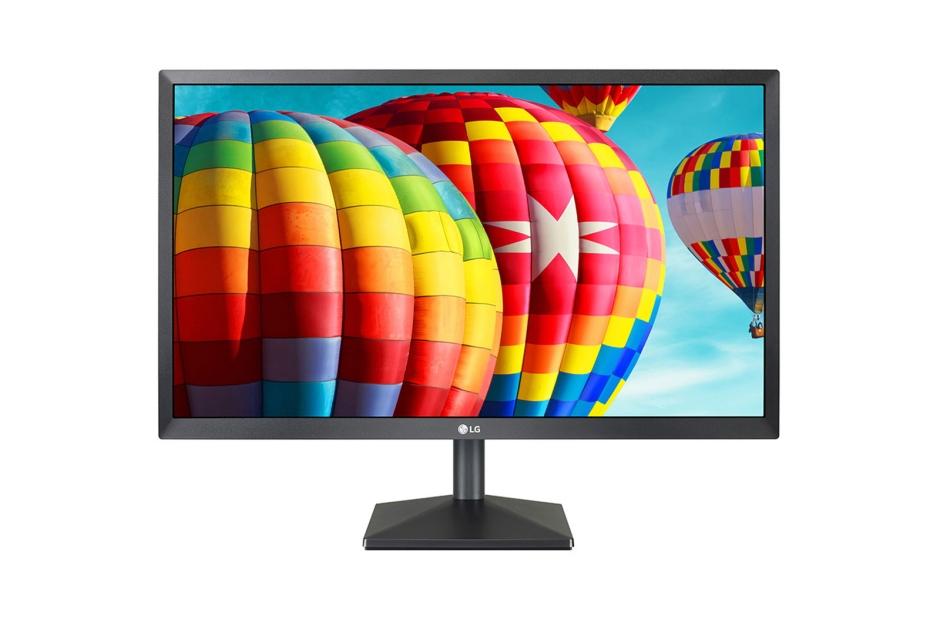 """LG 23,5"""" 24MK400H-B  HDMI Akci"""