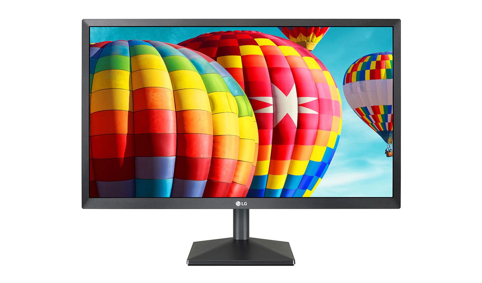 "LG LCD 23.8"" 24MK430H-B IPS"