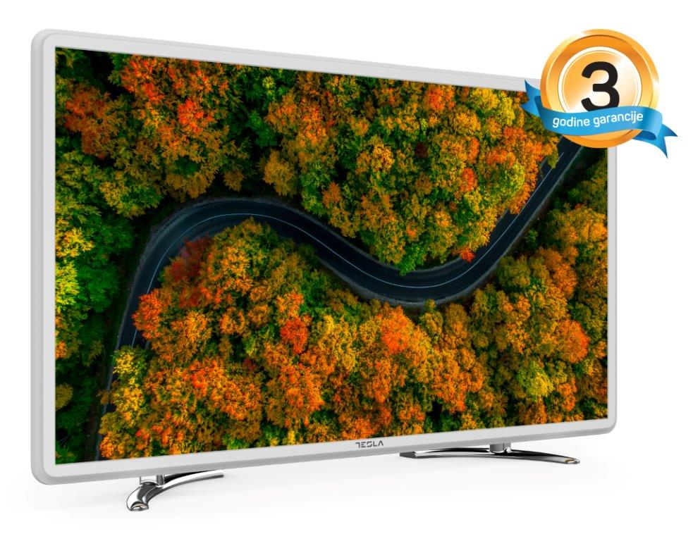 TESLA TV 24''S307WH HD BIJELA