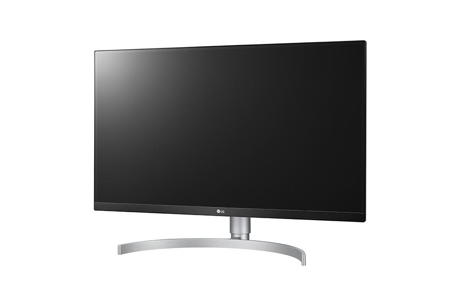 """LG 27"""" 27UK850-W  4K White"""