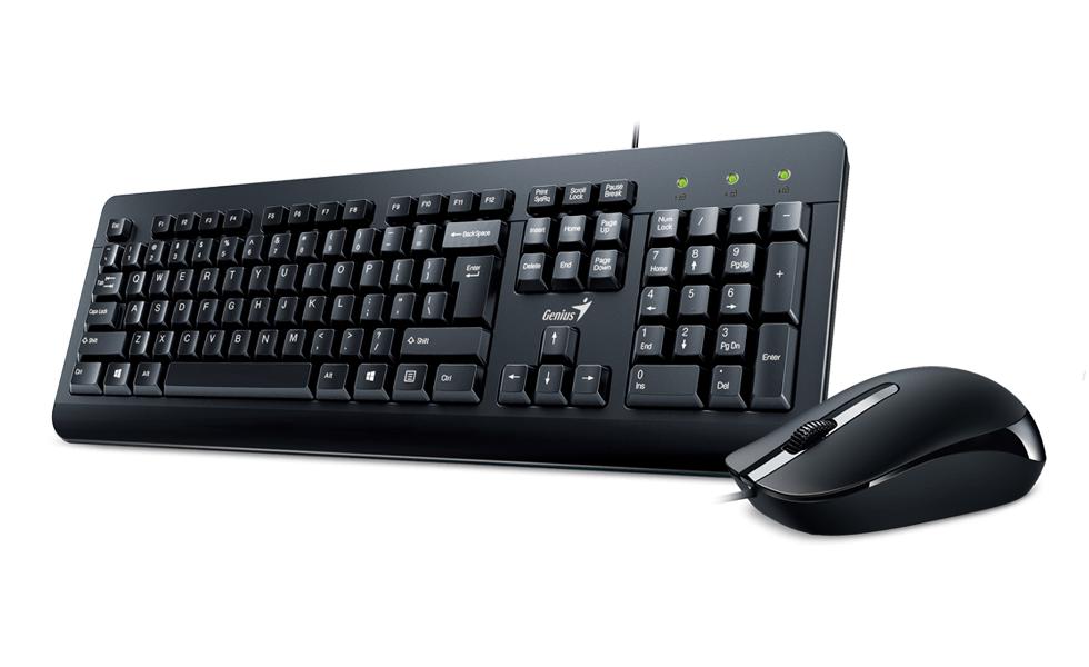 Tastatura + Mis KM-160