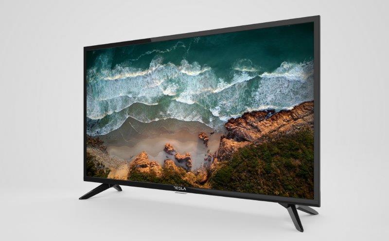 TESLA TV 32''T319BH Smart Crna