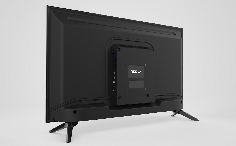 TESLA TV 32''T319BH HD Crna