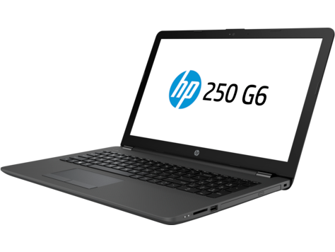 HP 250 G6 i3-7020U/8GB/256/DVD