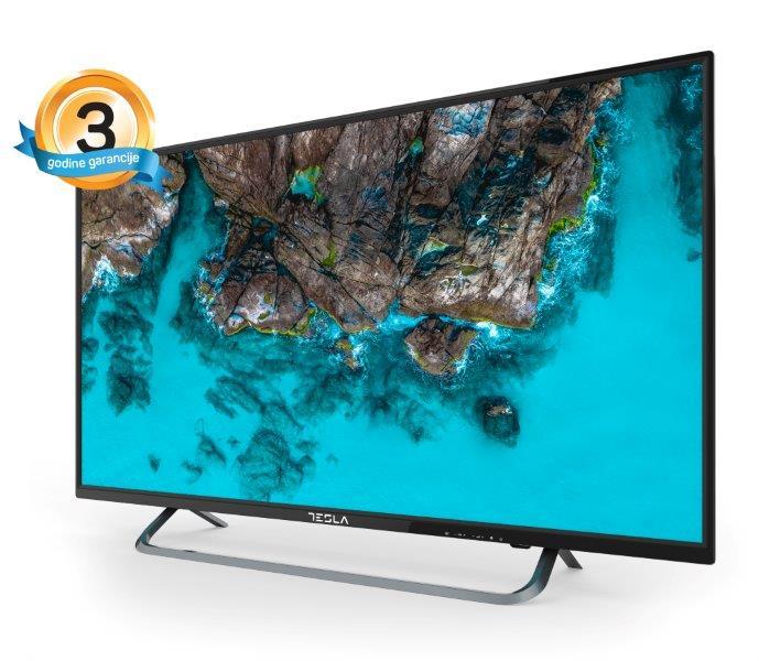 TESLA TV 40''K307 FullHD