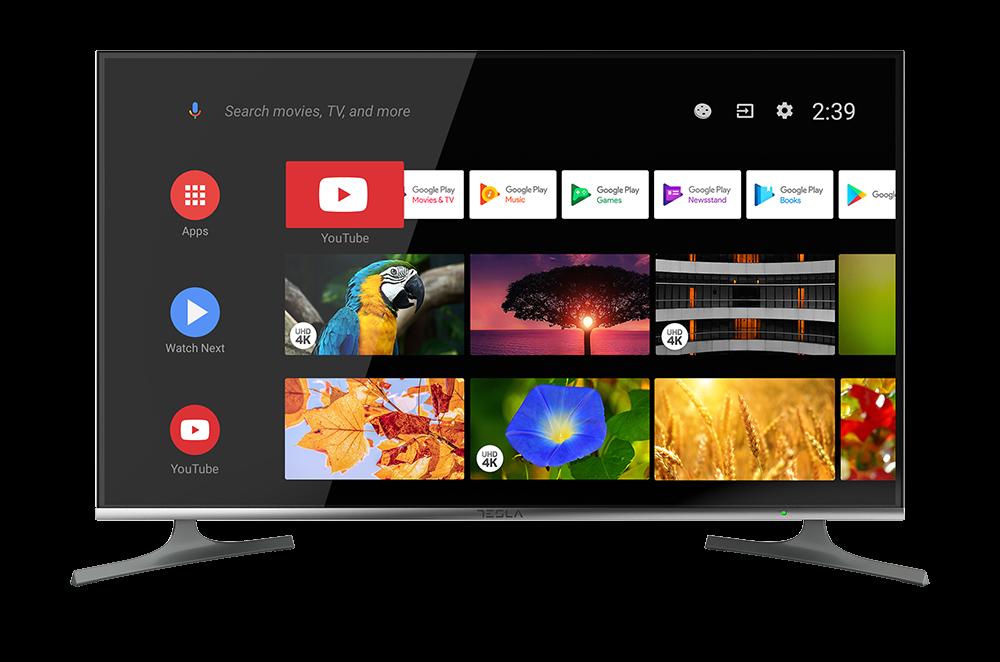TESLA 43''S903 Android UHD
