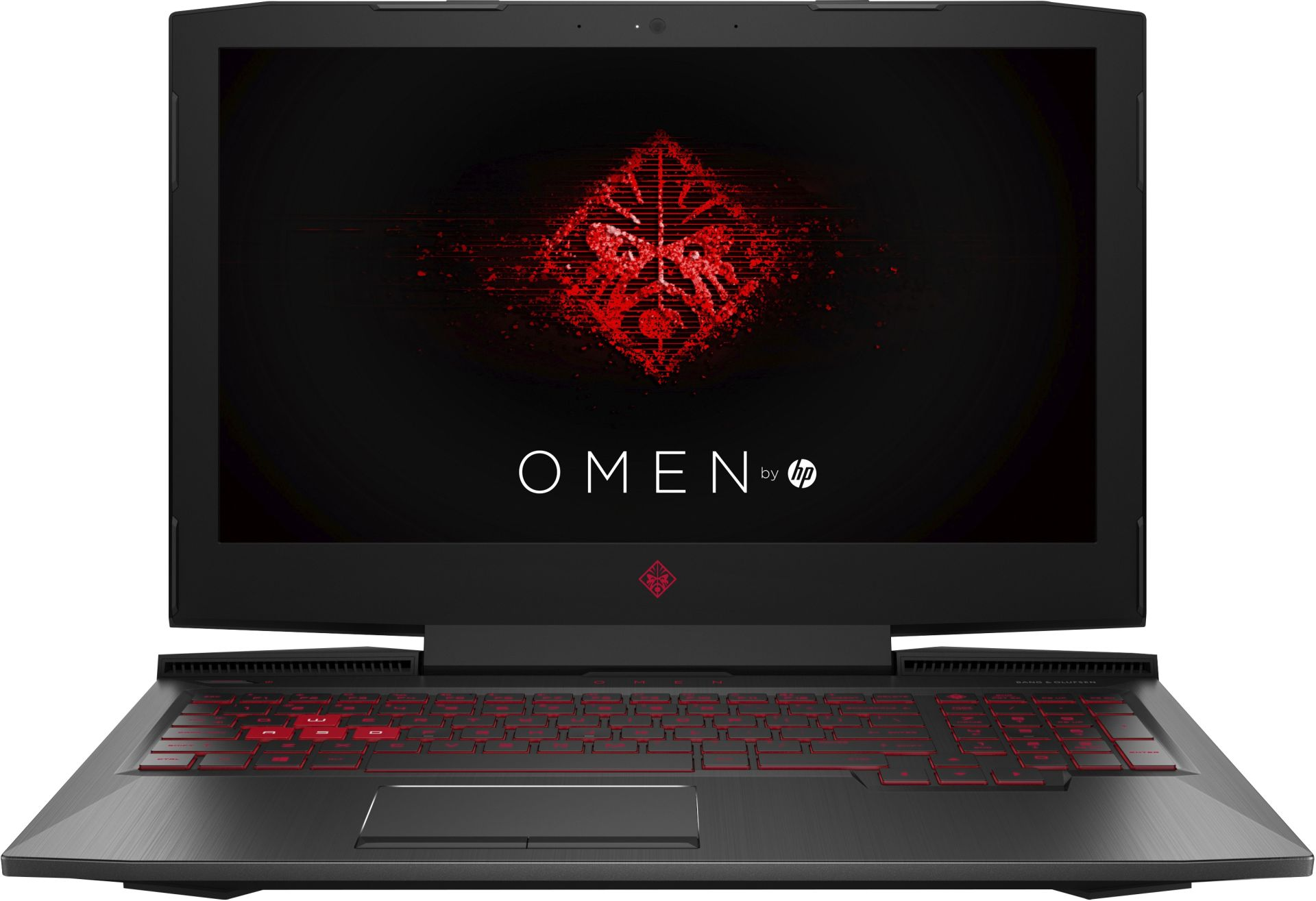 HP Omen 17-an100nm i7/1050Ti