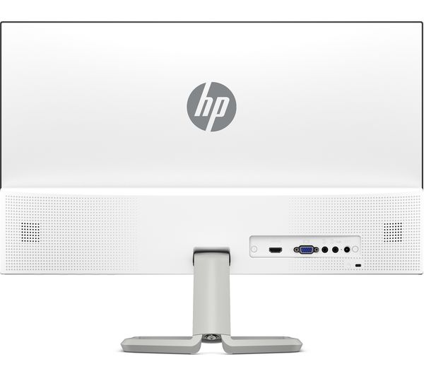 HP Monitor 24fw with Audio