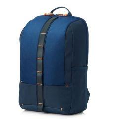 HP Commuter Blue Backpack 15.6