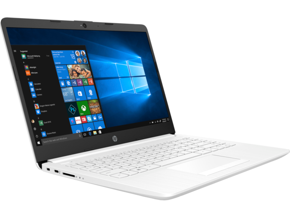 HP Laptop 14-df0005nm