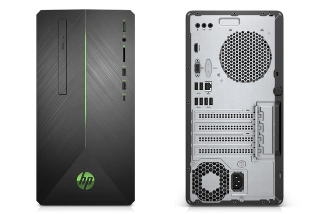 HP Pav Gaming 690-0006ny DT PC