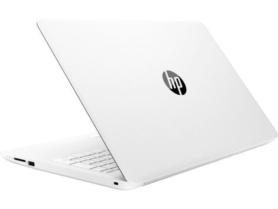 HP Laptop 15-db0037nm