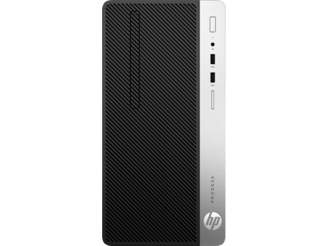 HP 400G6PD MT i59500 8GB/512