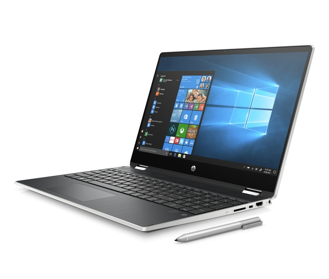 HP Pavilion x360 15-dq1005nm