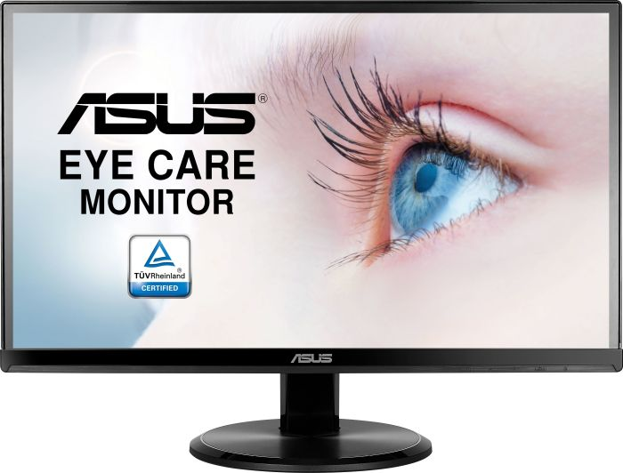 "Asus monitor 21,5"" VA229H IPS"