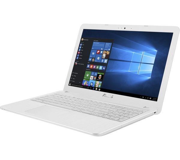 ASUS X541NA-DM668 White 256SSD
