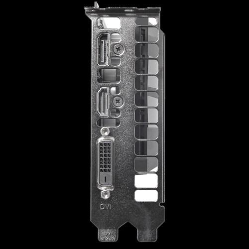 ASUS VGA PH-RX550-4G-M7