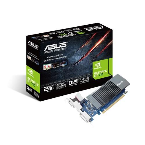 ASUS VGA GT710-SL-2GD5-BRK