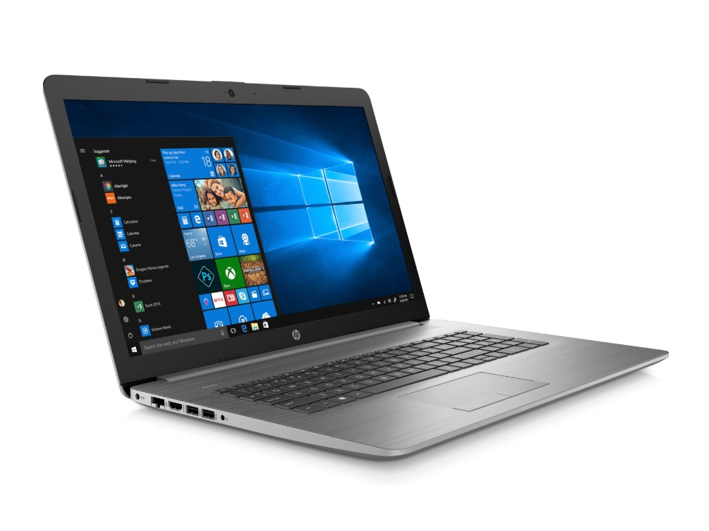 HP 470 G7 Notebook PC i7/512