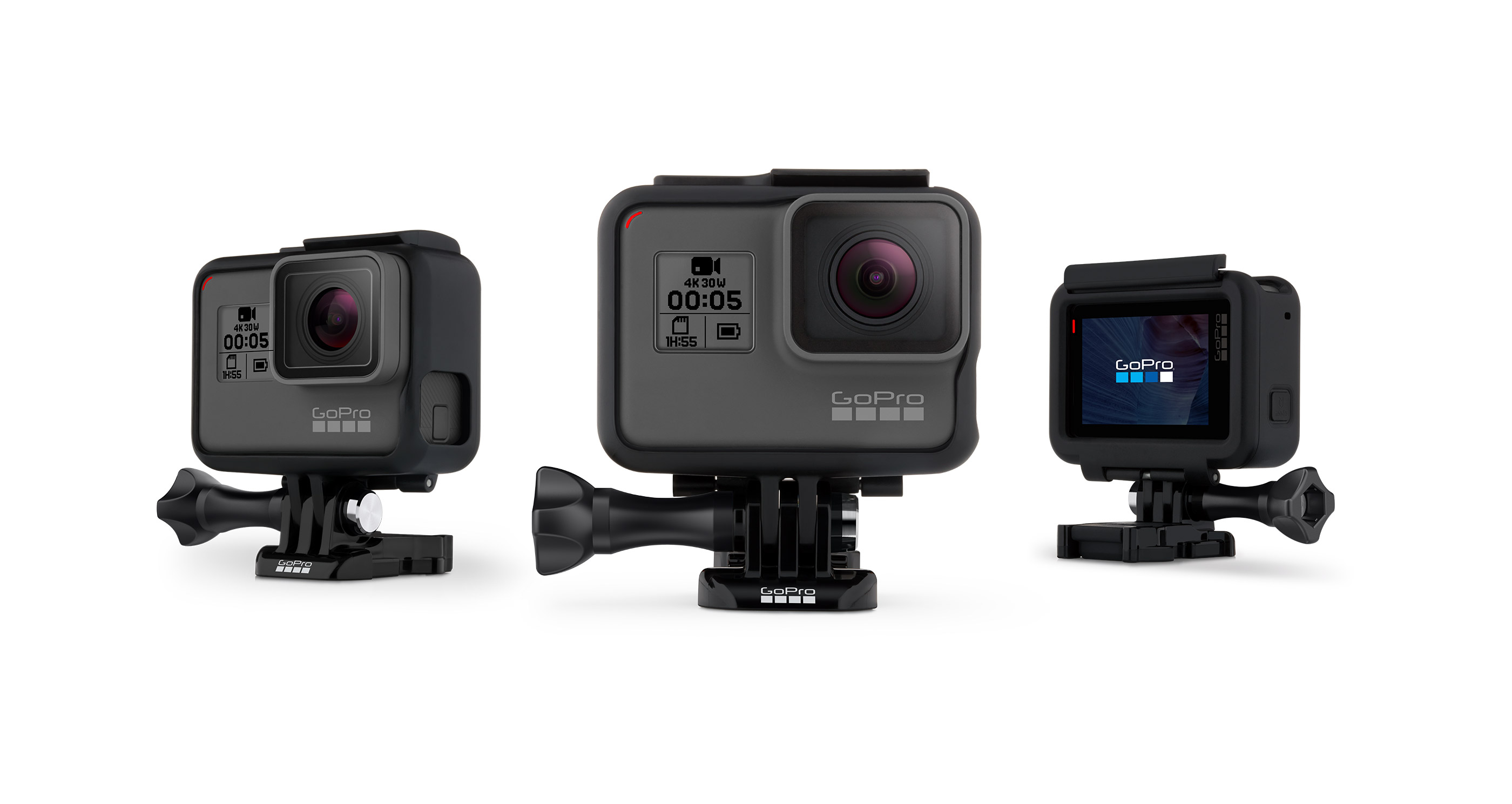 GoPro The Frame H5B/H6B/H7B