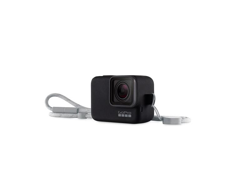 GoPro sleeve - crni
