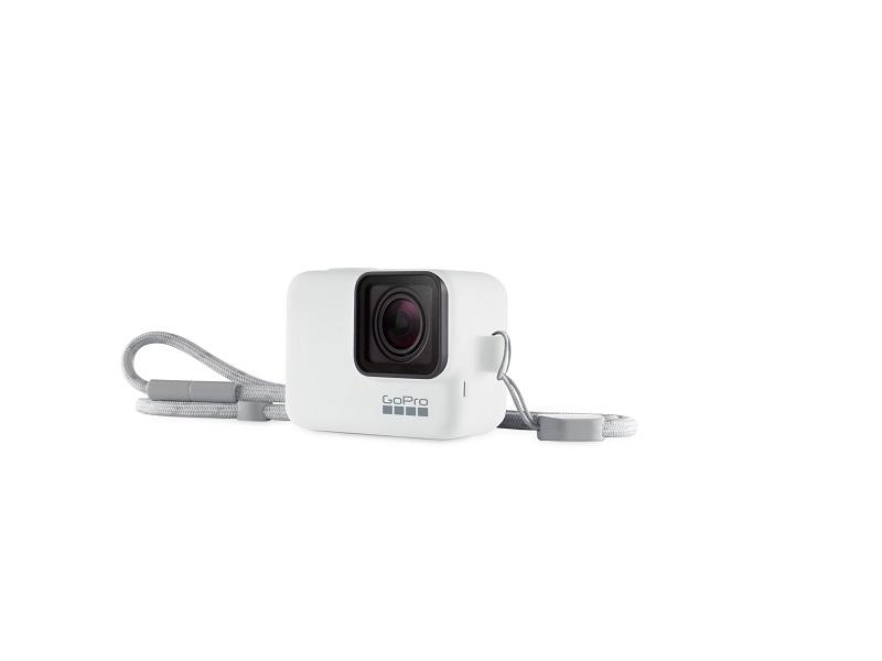 GoPro sleeve - bijeli
