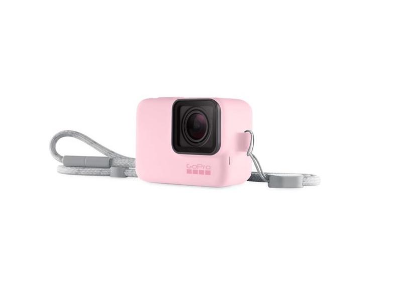 GoPro sleeve - pink