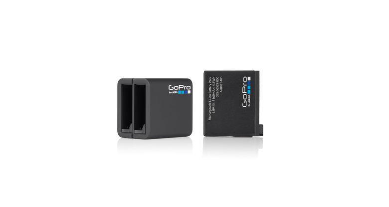 GoPro HERO4 punjač za baterije