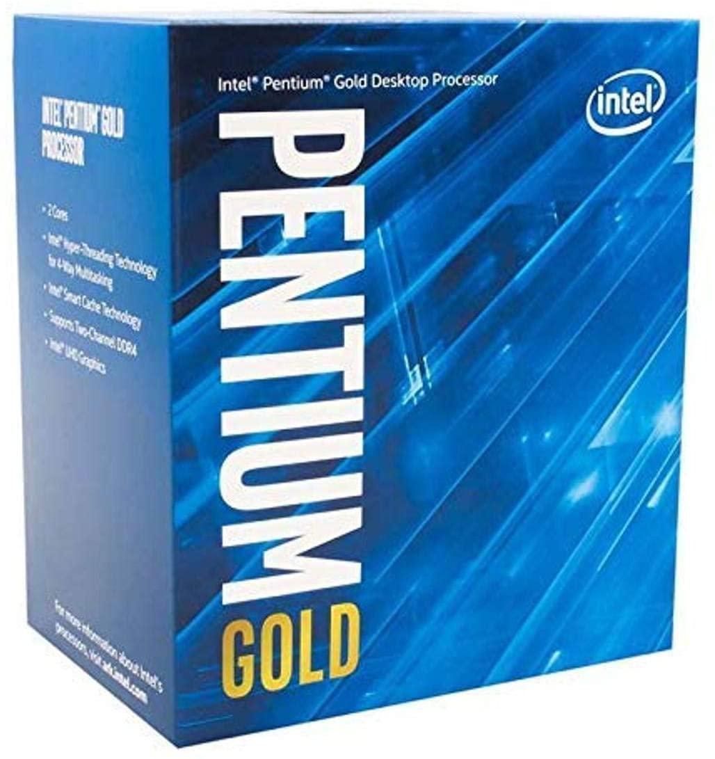 Intel Pentium G6400 4.0GHz
