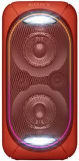 Sony HiFi system GTK-XB60 crve