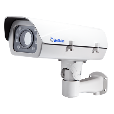 Geovision 1 MP B/W network Cam