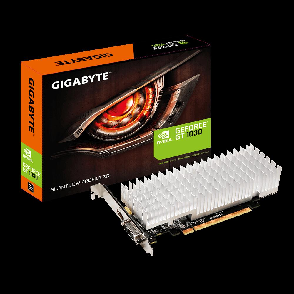 GIGABYTE VGA GV-N1030SL-2GL