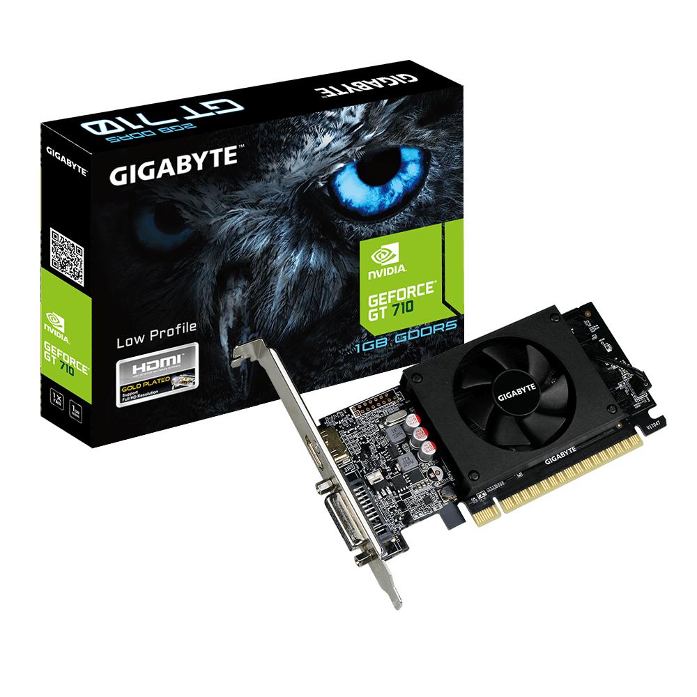 GIGABYTE VGA GV-N710D5-1GL