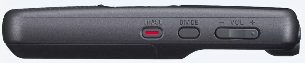 Sony diktafon PX240 4GB