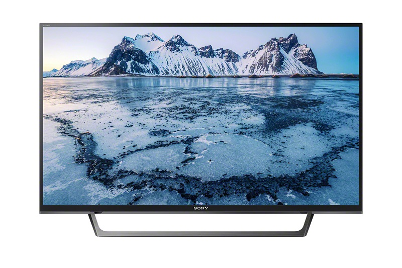 Sony 40'' WE665 Smart TV,