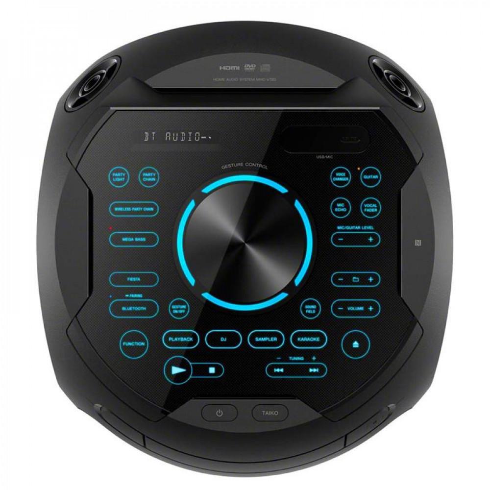 Sony HiFi sistem MHCV72D