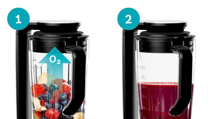 BOSCH vitamix blender MMBV622M