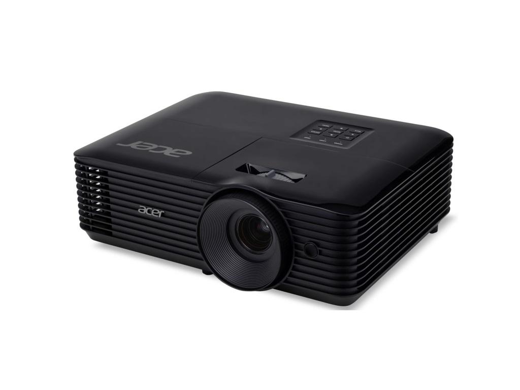Acer projektor X138WH, DLP 3D