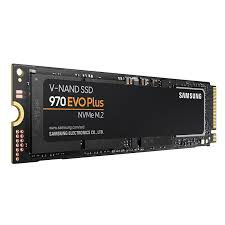 Samsung SSD 970 EVO Plus 250GB