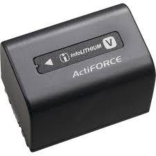 Sony punjiva baterija NP-FV70A