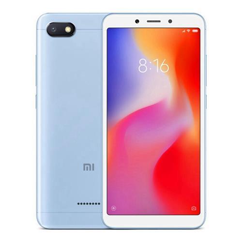 Xiaomi Redmi 6A Blue 2+16