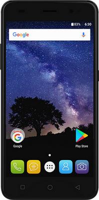 TESLA Smartphone 6.3 Black